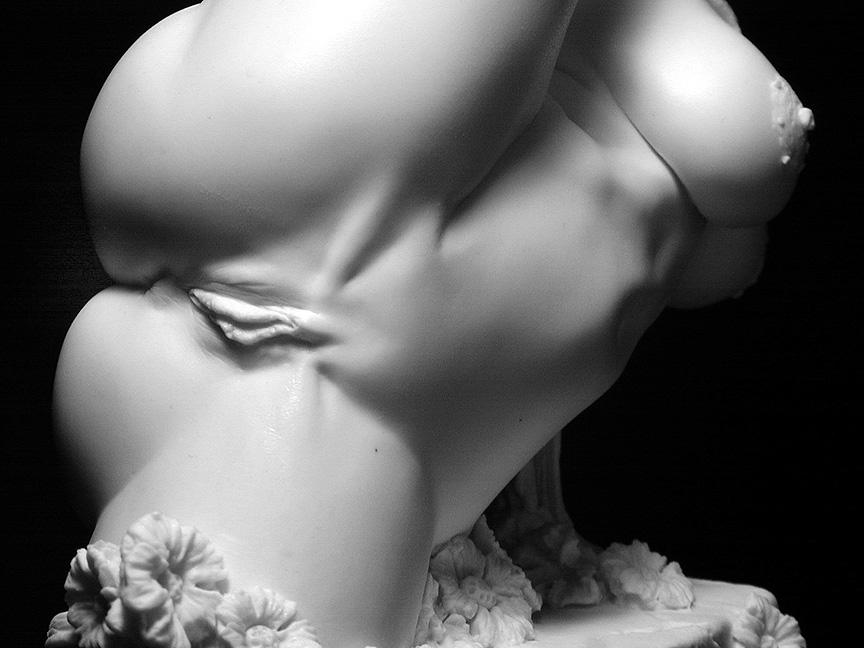 индустрии эротического искусство фото вагин настоятельно